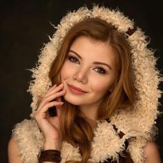 Gorgeous Beauty Portrait Photography by Dennis Drozhzhin
