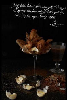 Beyonce Rider #pepsi #fried #garlic #food
