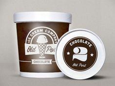 tumblr_m0lv35yEQX1qm3r26o1_400.jpg 400×300 pixels #packaging #icecream #branding