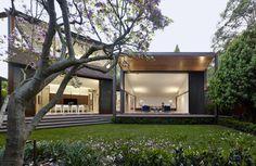 Woollahra Residence