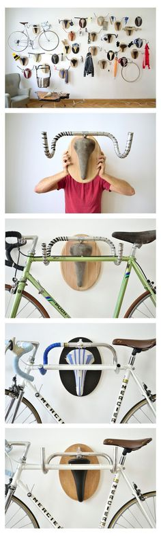 Bike Rack #rack #bike
