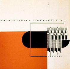 Alvin Lustig's work #minimal #alvin #lustig