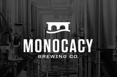 Monocacy Brewing Co. #logo #beer