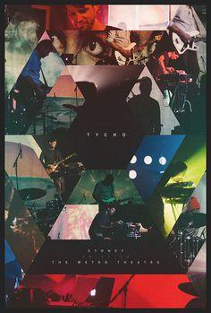 Tycho @ The Metro Theatre – Sydney 24/11/12