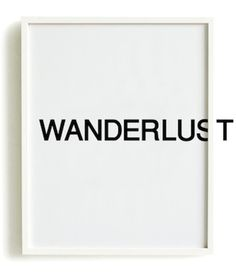 Wanderlust #travel