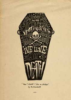 Various Work - Jon Contino, Alphastructaesthetitologist #work #contino #illustration #john #type #new