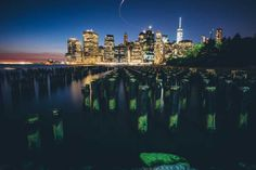 Stunning Urban Instagrams by Max Boncina