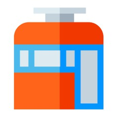 See more icon inspiration related to cableway, architecture and city, elevation, elevating, elevate, tourism, transportation, elevator, lift, ski and transport on Flaticon.