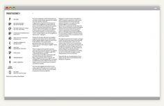 progettazione 11 | calzinispaiati #gallery #web #project #progettazione