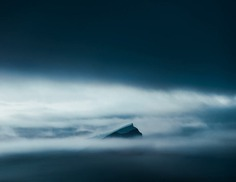 The Iceberg Series • Photogrist Photography Magazine