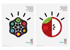 Office | Work | IBM / Designing a Smarter Planet #office #ibm #poster