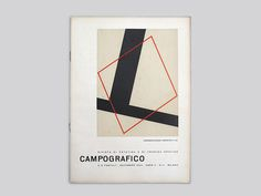 Display | Campo Grafico 1934 11 | Collection #cover