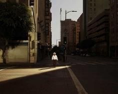 Narrative and Cinematic Street Photography by Oli Kellett