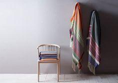 Bunad Blankets
