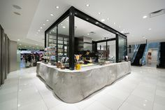 Papabubble shop by Schemata Architects Tokyo 03