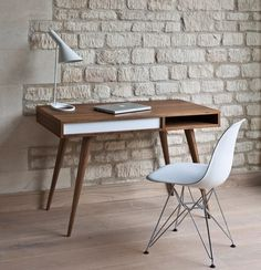 muse:magazin #workspace #eames