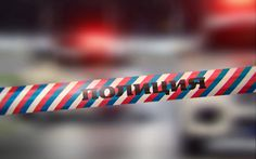Rebranding of the police of Russian Federation #red #pattern #police #stripes #signal #russia #brand #blue