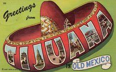 img1006.jpg (1636×1021) #travel #postcards #vintage