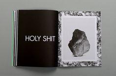 A/SH MAG #layout #editorial #magazine