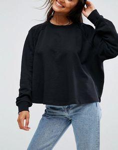 ASOS | ASOS – Ausgestelltes Sweatshirt