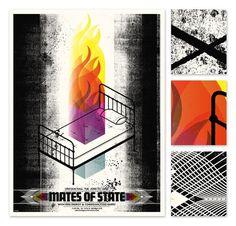 Store - Delicious Design League #design #graphic #poster