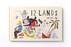 book, childrens book, elephant