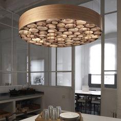 Amazing LZF Spiro Lamp Styles #interior #design #decor #home #furniture #architecture