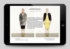 PAPER MACHE TIGER INVITE   MODULAB   Art Direction, Branding and Graphic Design