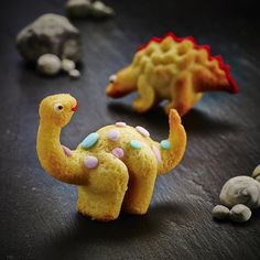 Dinosaur Cake Mould #tech #flow #gadget #gift #ideas #cool