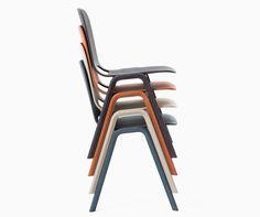 TOUCHWOOD Lars Beller Fjetland designboomth1 #chair