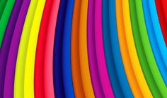 Color Meaning of Red, Yellow, Orange, Pink, Blue, Green and Violet colors.