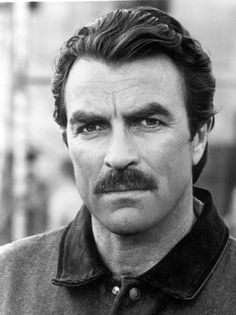 tom-selleck.jpg (500×667) #sexy #classic