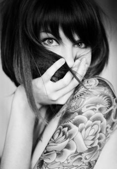 Ink / shoulder #tattoo #photography #ink #tattoos