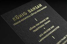 Julian Zimmermann | Graphic Design | Mannheim | Germany #card #business