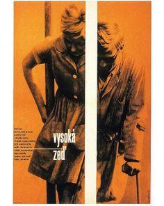 grain edit · Zdenek Ziegler Posters #ziegler #zdenek #poster