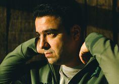 Male Portraits - CARLOS GHANEM | Photography & Design