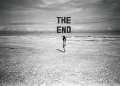 bakmaya Deger. #white #girl #black #the #end #beach #typography