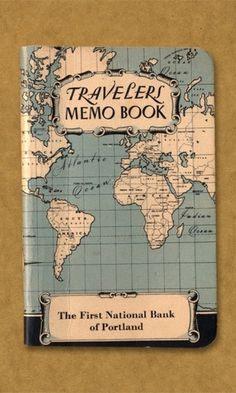 173-travelers.jpg (480×800) #memo #portland #book #map #draplin #travelers