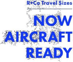 R+Co Travel Size Products #r+co