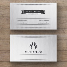 White minimal business card Free Psd. See more inspiration related to Background, Logo, Business card, Business, Abstract, Card, Template, Office, Visiting card, Layout, Web, Presentation, Graphic, Stationery, Corporate, Contact, Creative, Company, Modern, Branding, Information, Visit card, Clean, Cards, Print, Identity, Brand, Minimal, Simple and Name on Freepik.
