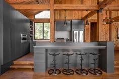 kitchen / Cardin Julien