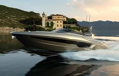 #Riva56 - In love with this. #RivaYacht #Yachts #RivaYacht
