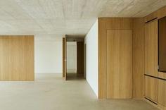 Apartment Sternenstrasse by Tom Munz