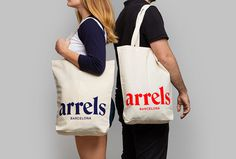 Arrels by Hey #bag