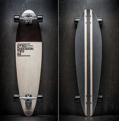 Background | Dimension TWO #surf #longboards #design #product #skateboard