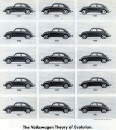 Volkswagen Beetle : 2003 | Cartype #vehicles #design #graphic #volkswagon #automobiles