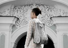 #backpack #sculpture #ornament #baroque