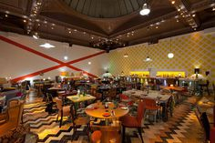 Gallery Restaurant at Sketch in London