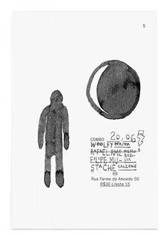 Quinta-feira: Art Direction & Graphic Design