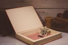 Hollow Book Safe   Jane Eyre